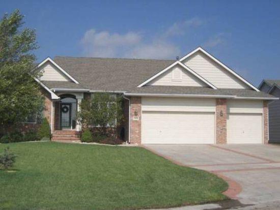 14048 W Highland Springs Ct, Wichita, KS 67235