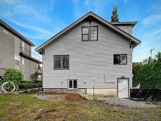 3834 S Edmunds St, Seattle, WA 98118