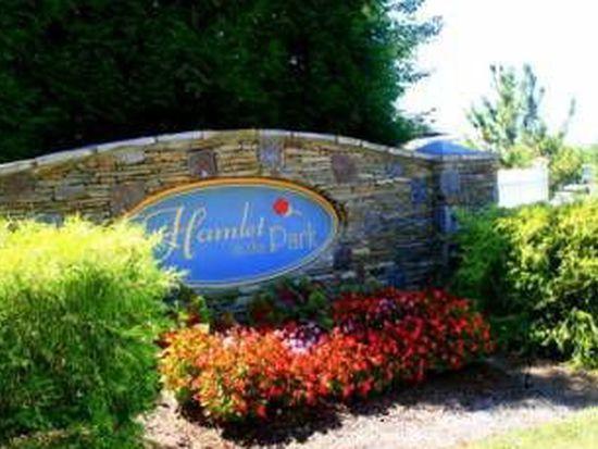 509 Hamlet Park Dr, Morrisville, NC 27560