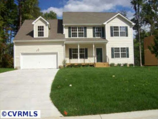1607 Camerons Landing Blvd, Hopewell, VA 23860