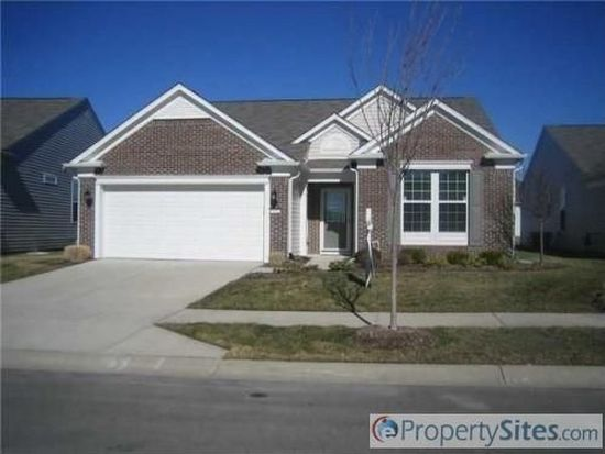 15922 Blush Dr, Fishers, IN 46037