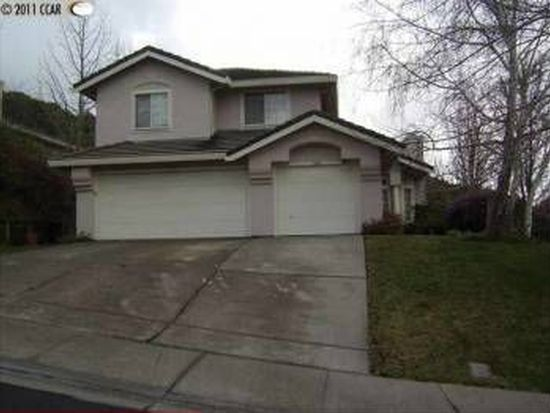 5345 Woodgate Ct, Richmond, CA 94803