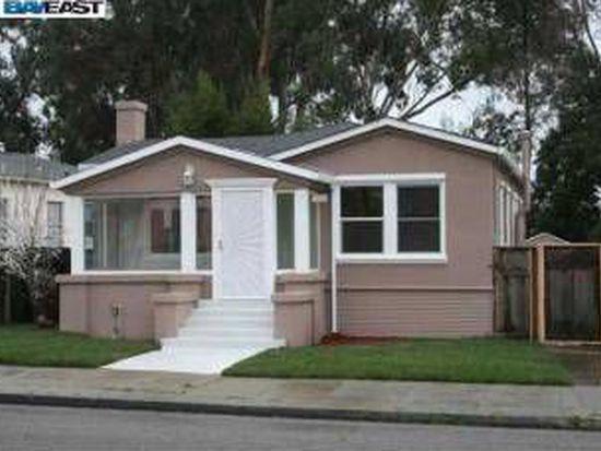 8351 Iris St, Oakland, CA 94605