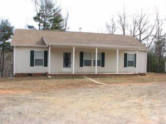 1670 Providence Church Rd, Henry, VA 24102