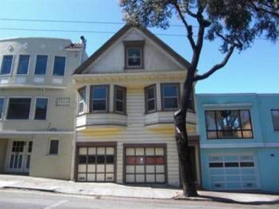 36 Cortland Ave, San Francisco, CA 94110