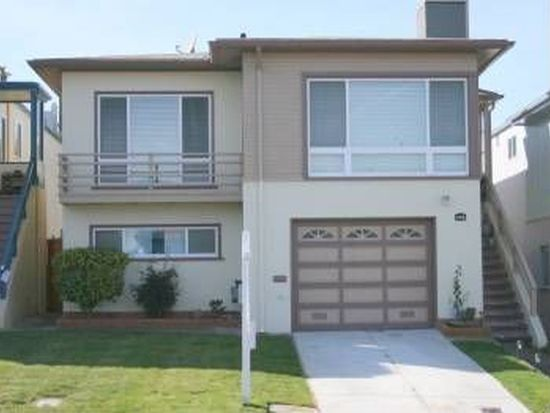 1078 S Mayfair Ave, Daly City, CA 94015