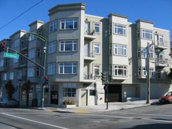 4343 3rd St APT 303, San Francisco, CA 94124