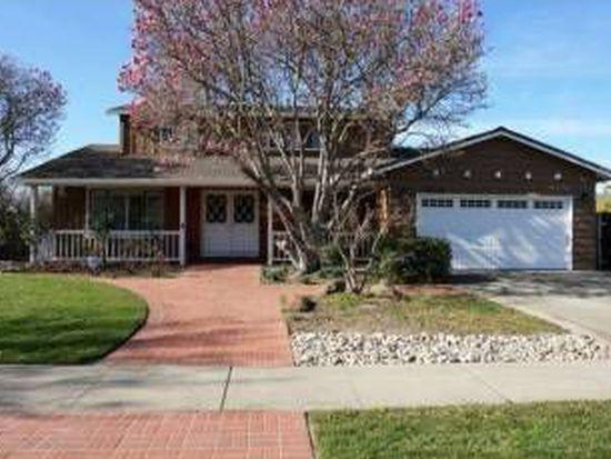 43141 Gallegos Ave, Fremont, CA 94539