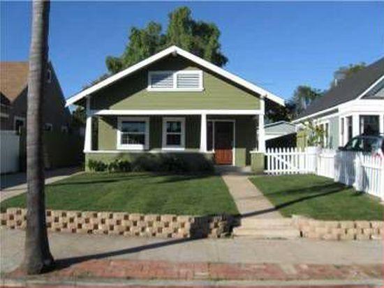 3630 Arizona St, San Diego, CA 92104