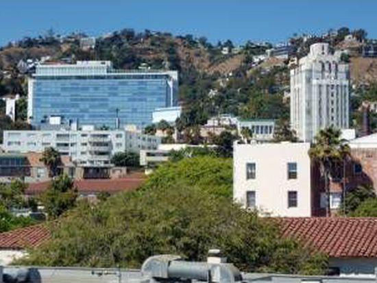 949 N Kings Rd APT 402, W Hollywood, CA 90069