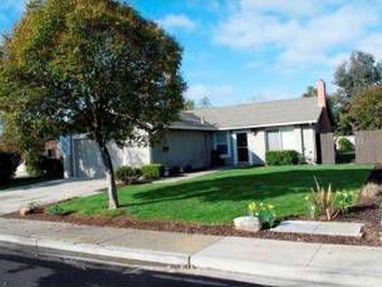 1826 Carnation Cir, Livermore, CA 94551