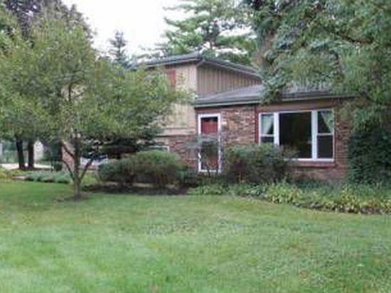 818 Prairie Ave, Glen Ellyn, IL 60137