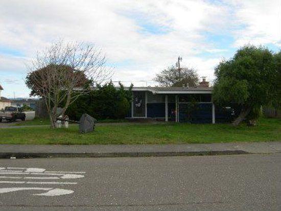 1133 Thomas St, Eureka, CA 95503