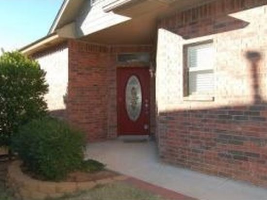 3308 Heather Glen Dr, Norman, OK 73072