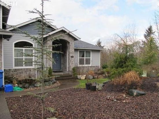 9999 SE 257th Dr, Damascus, OR 97089