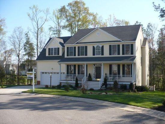9326 Mission Hills Ln, Chesterfield, VA 23832