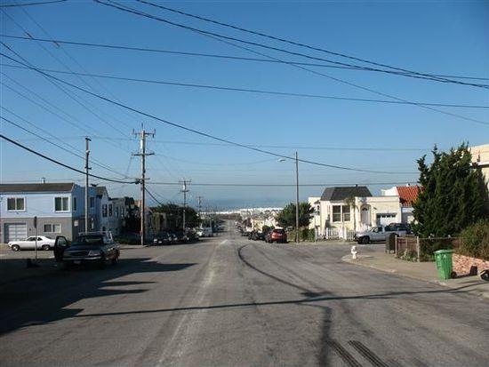 4133 Ulloa St, San Francisco, CA 94116