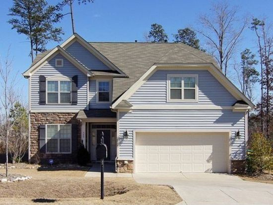 588 Rolling Meadows Dr, Clayton, NC 27527