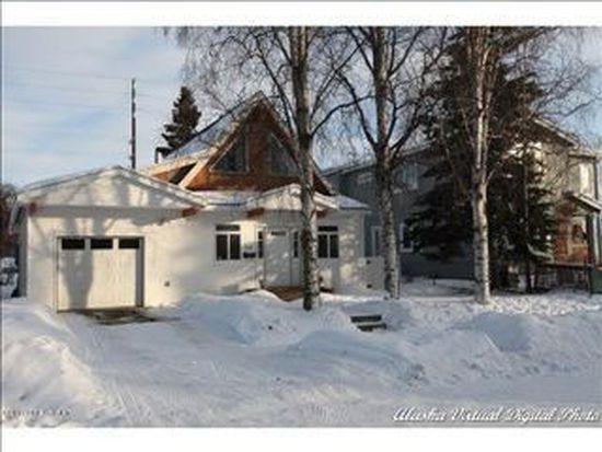 1137 F St, Anchorage, AK 99501