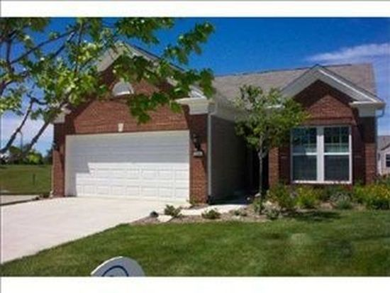 15842 Marsala Dr, Fishers, IN 46037