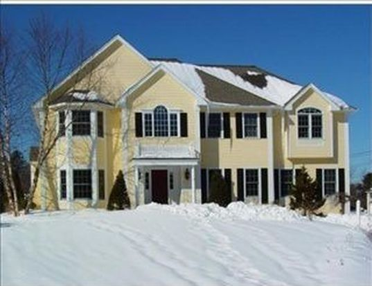 7 Leanne Dr, North Andover, MA 01845