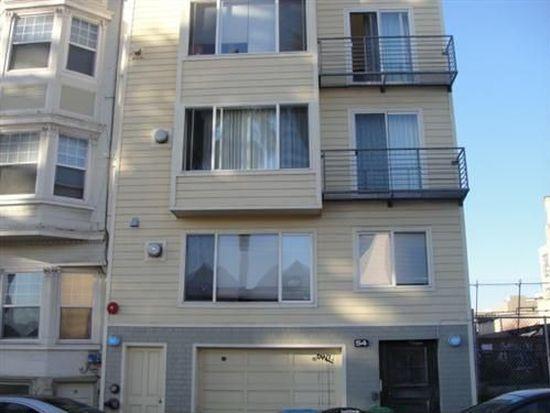 54 Harriet St # 1, San Francisco, CA 94103