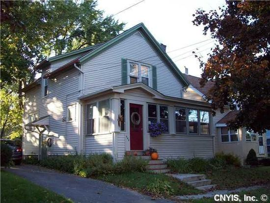 448 Hillsdale Ave, Syracuse, NY 13206