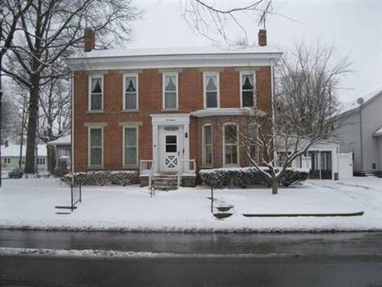 400 E King St, Franklin, IN 46131