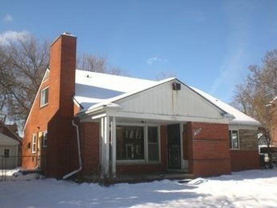 15835 Heyden St, Detroit, MI 48223