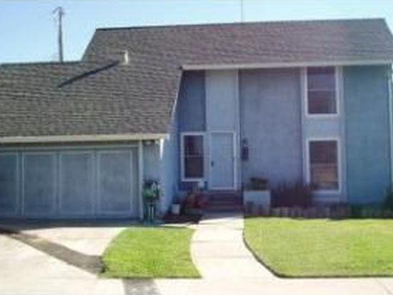 3054 Crater Ln, San Jose, CA 95132