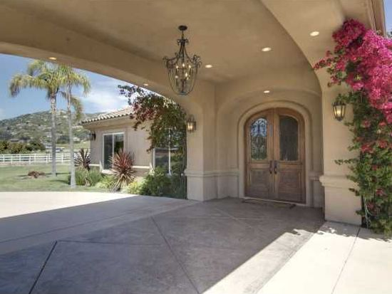 1935 Orange Ave, Ramona, CA 92065