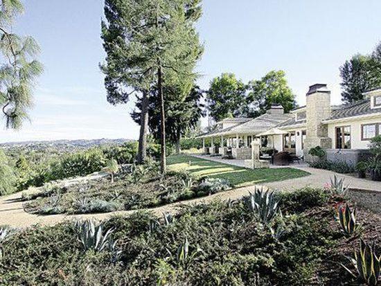 5739 Penland Rd, Hidden Hills, CA 91302