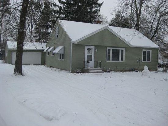 404 Elliot St, Pardeeville, WI 53954