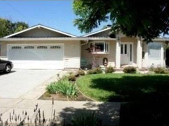 1351 Alderbrook Ln, San Jose, CA 95129