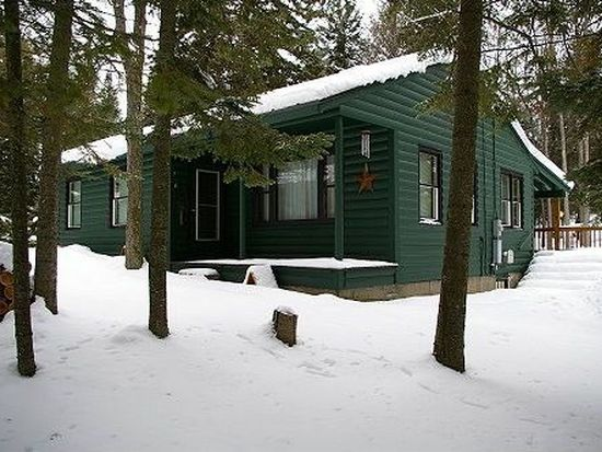 105 Wintergreen Point Rd, Old Forge, NY 13420