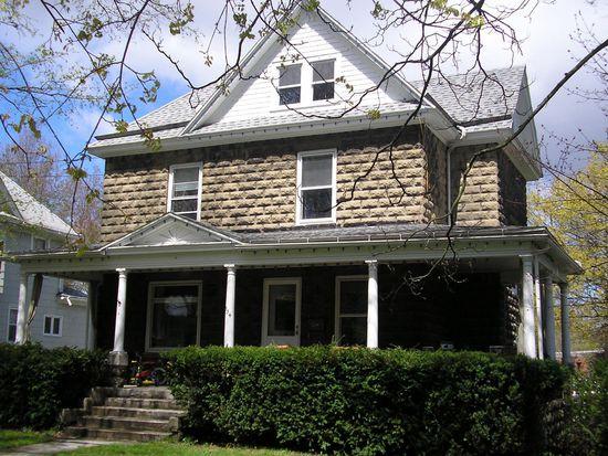 554 Fillmore Ave, East Aurora, NY 14052