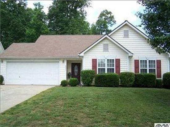 6521 Pepperbush Ct, Charlotte, NC 28262