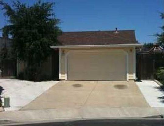 173 Pajarito Ct, Brentwood, CA 94513