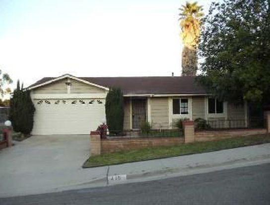 415 Lausanne Dr, San Diego, CA 92114