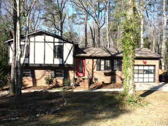 914 Vickie Dr, Cary, NC 27511
