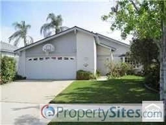 17302 Chicago Ave, Yorba Linda, CA 92886