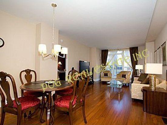 45 Park Ave, New York, NY 10016