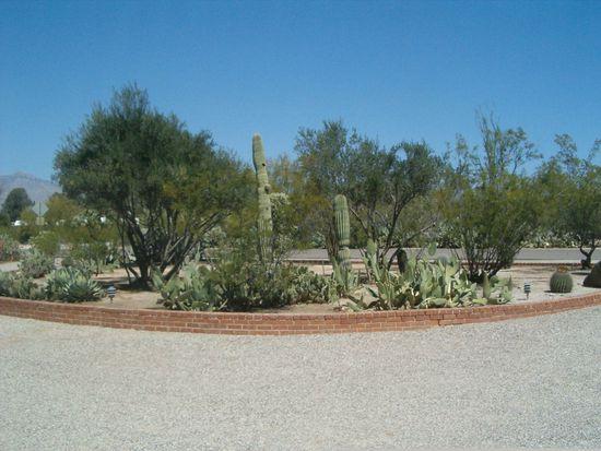 835 N Barbara Worth, Tucson, AZ 85710