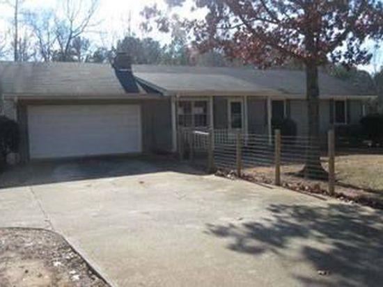 524 Richards Chapel Rd, Covington, GA 30016