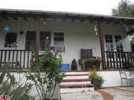 2528 Verbena Dr, Los Angeles, CA 90068