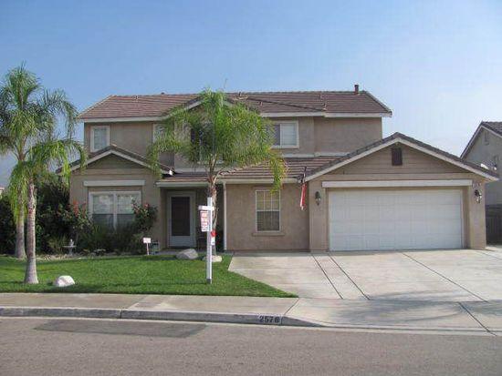 2576 Gray Pine Ct, San Bernardino, CA 92407
