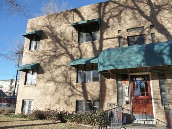 1605 Saint Paul St APT 4, Denver, CO 80206
