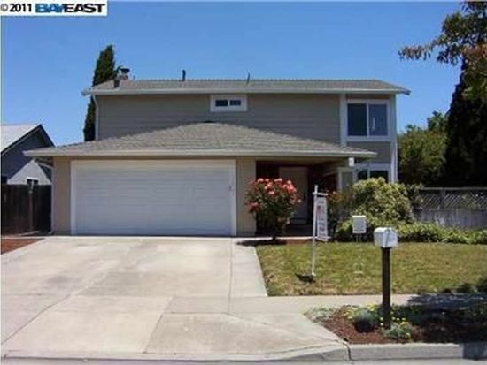 36922 Laurel St, Newark, CA 94560