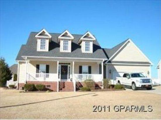 178 Magnolia Dr, Winterville, NC 28590