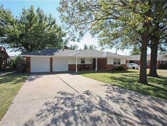 9520 Northland Rd, Oklahoma City, OK 73120